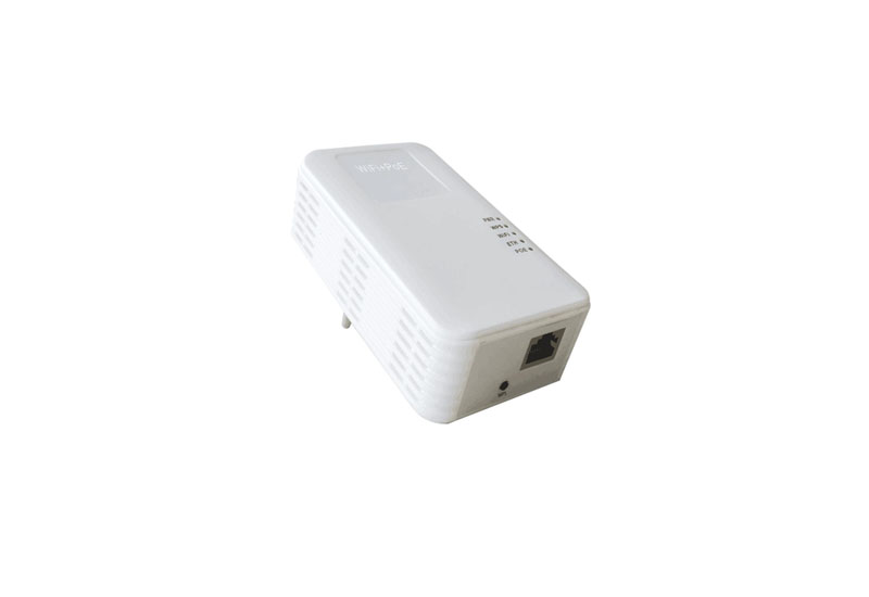 <b>无线延伸器 Wi-Fi IP Extender With PoE</b>