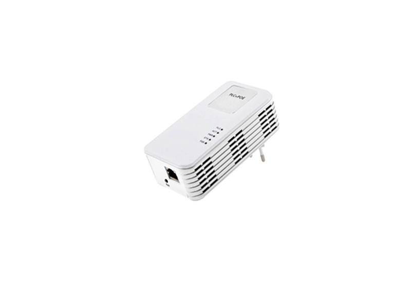 500Mbps PoE电力猫